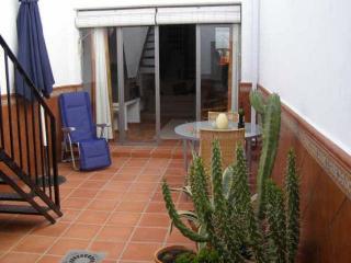 Bargain inland property, Ronda, Andalucia