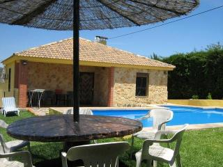 Long Term Rental Country House with Pool Ronda