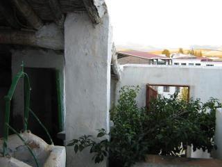Village House for renovation, Pueblos Blancos