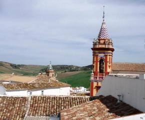 Renovated Village house, near Ronda, Andalusia