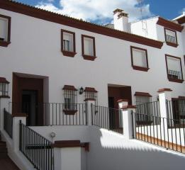 Duplex apartment, Montejaque, Ronda