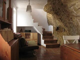 Cave house, Setenil Andalusia
