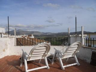 Roof Terrace Apartment, Ronda, Andalusia