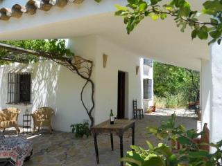 Country house/Finca, Zahara de La Sierra