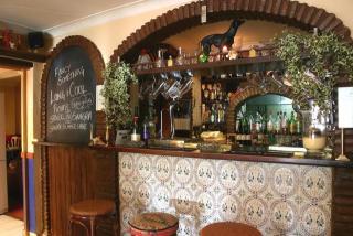 Established Bar Restaurant, Marbella