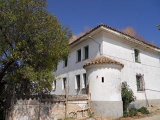 Rural Hotel, Retirement Home, Span Centre, Ronda