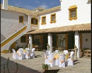 Cortijo/Rural Hotel for sale, Cordoba, Spain