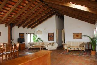 Townhouse, Apartment Pool Jimena Cadiz