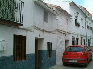 Property for sale Yunquera
