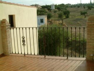 white village house, Pueblos Blancos, Ronda