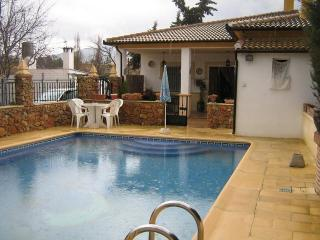 Chalet/Country House, pool for sale, Ronda