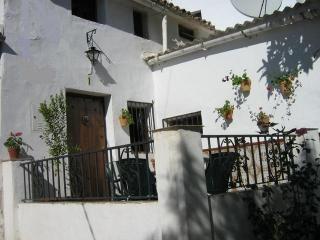 White Village House, Arriate, Ronda