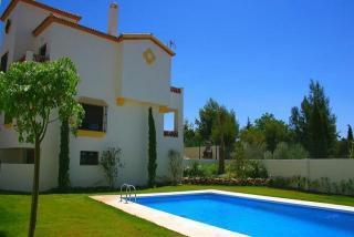 Villas with Pool, Ronda
