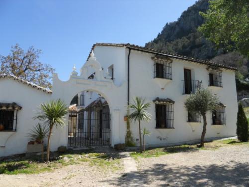 Cortijos en andalucia casas de campo propiedades - Cortijos andaluces encanto ...