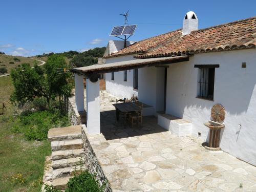 Cortijos en andalucia casas de campo propiedades - Precio construir chalet ...