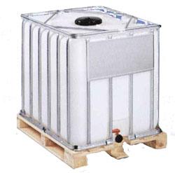 Tanque de agua transportable